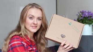 getlinkyoutube.com-OpenBox | Naturalnie z pudełka | Skin Coach, Pixie