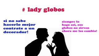 getlinkyoutube.com-#LADY GLOBOS  la historia de los hechos