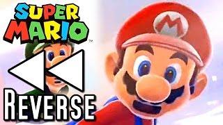 getlinkyoutube.com-Super Mario ALL INTROS in REVERSE 1996-2015 (Wii U to N64)