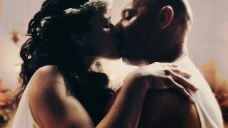 getlinkyoutube.com-Dom and Letty's Wedding