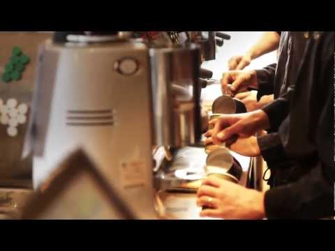 Campos Coffee Newtown:  What Specialty Coffee is all about...