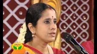 getlinkyoutube.com-Margazhi Utsavam - Episode 43 Vishaka Hari On Friday,08/01/2016