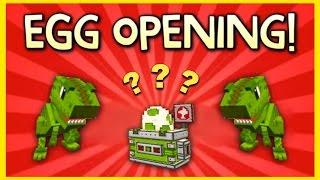 getlinkyoutube.com-CAN I WIN BIG?!   Pixel Gun 3D Egg Opening #1