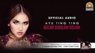 BULAN DALAM KOLAM - AYU TING TING Karaoke Dangdut