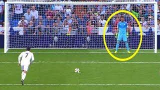 Funny Soccer Football Vines 2017 ● Goals l Skills l Fails #49
