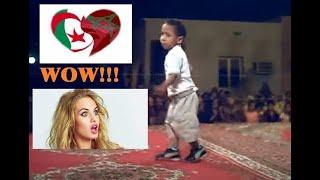 Danse Enfant - Chifourek Ya Hlima.mp4