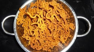 getlinkyoutube.com-How to Cook Jantikalu/Chakralu (జంతికలు).:: by Attamma TV ::.