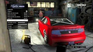 getlinkyoutube.com-Como Tunear Coches Gratis GTA V