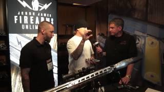 getlinkyoutube.com-Jesse James and Rich Wyatt are PISSED at each other!  - Gunsmoke Guns TV