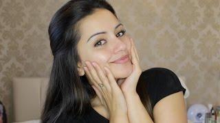 getlinkyoutube.com-CHATTY Winter Skincare Routine 2015 | Kaushal Beauty