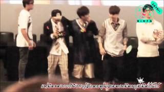 getlinkyoutube.com-잭슨 ♥ 마크 :: 첫사랑이죠 (IT'S FIRST LOVE) #JARK
