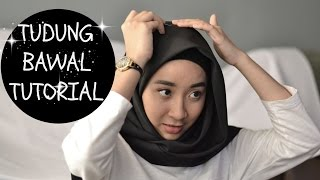 getlinkyoutube.com-TUDUNG BAWAL TUTORIAL