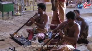 மாதகல் நுணசை முருகன் கோவில் தேர்த்திருவிழா 09.05.2017