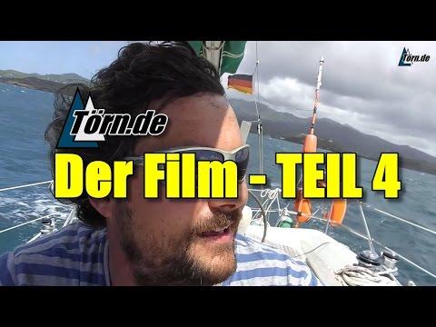Segeln: Törn.de - Der Film (TEIL 4)