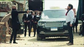 getlinkyoutube.com-ناصر يقتل بدر بعد خبر قتل توحة - مسلسل الاسطورة / محمد رمضان