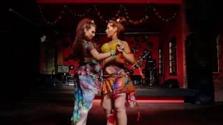 getlinkyoutube.com-Duet:  Nadiia Boiko&Vica Norkina - Shaabi  Zelzal