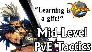 getlinkyoutube.com-DFO 101: Mid-level PvE Tactics Guide   DFO