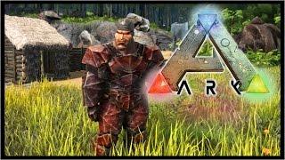 getlinkyoutube.com-ARK Survival Evolved | FIRST FLIGHT DISASTER! | Ark Gameplay [8]
