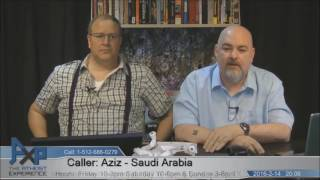 getlinkyoutube.com-Atheist Matt Dillahunty Destroys Dishonest Muslim (A Must See)