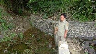 Bendung Medang Ds. Tlogorejo Kec.Winong Kab. Pati