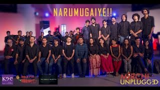 getlinkyoutube.com-Narumugaiye | A.R.Rahman | Mirchi Unplugged