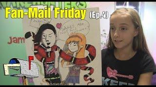 Fan-Mail Friday (Ep.4) SnakeHuntersTV