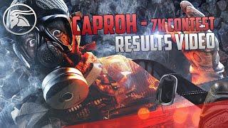 getlinkyoutube.com-Obey CaPri & SoaR Aeroh: Editing Contest Results