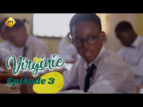 Virginie - Saison 1 - Episode 3