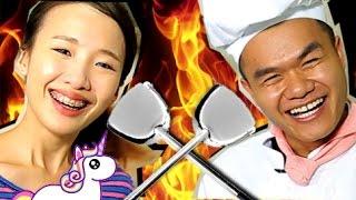 getlinkyoutube.com-ศึกประชันอาหาร เมนูพิศดาร【 Feat.Bie The Ska 】