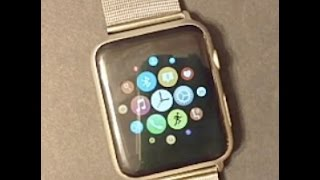 WATCH 2 Month UPDATE Video Review MTK2502C w/Link