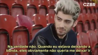 getlinkyoutube.com-Zayn Malik sobre deixar a One Direction. [LEGENDADO] #CZBRVideos