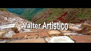 Valter Artístico - Chefe do Quarteirão Official Lyric