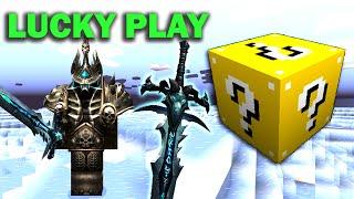 getlinkyoutube.com-ч.07 Опасные битвы в Minecraft - Босс из World of Warcraft