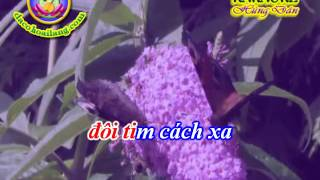 getlinkyoutube.com-Karaoke - Ly con sao & Trang thu da khuc - HD.avi