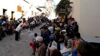 getlinkyoutube.com-Carrera de Burros en Real de Catorce v4