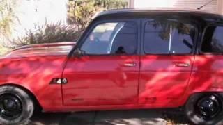 getlinkyoutube.com-Restaurando Mi Renault 4
