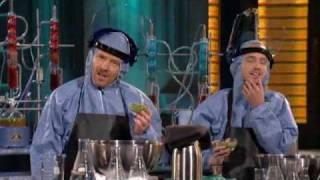 Lopez Tonight Bryan Cranston and Aaron Paul ''Cook''.flv