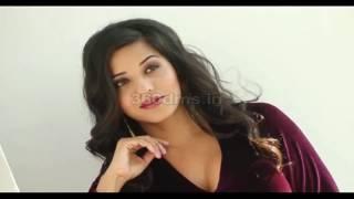 GLAMOROUS Photoshoot Of BENGALI BEAUTY Mona Lisa- Watch Video!