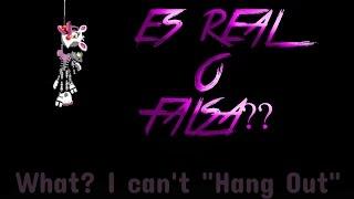 getlinkyoutube.com-LA IMAGEN DE MANGLE VIVA ES REAL O FALSA??!-FNAF WORLD-ANALISIS Y TEORIAS!