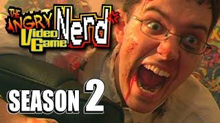 getlinkyoutube.com-Angry Video Game Nerd - Season Two