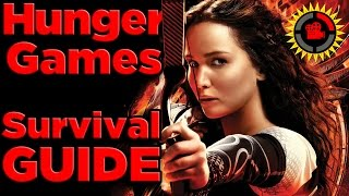 Film Theory: How to SURVIVE the Hunger Games pt. 1 width=