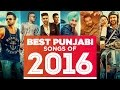 Best Punjabi Songs of 2016 Audio T-Series Top 10 Punjabi Songs | Punjabi Jukebox