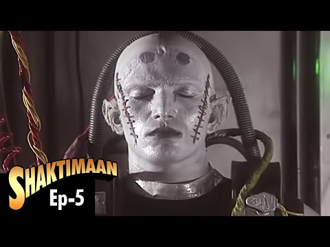 Shaktimaan - Part 5