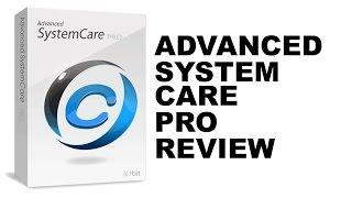 getlinkyoutube.com-IObit Advanced SystemCare 9 Pro Review