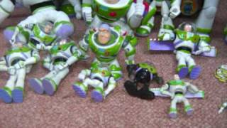 getlinkyoutube.com-My Toy Story Collection