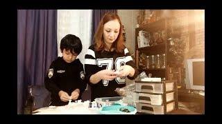 Seramik Hamuru Yapımı&Mixmedia Tavsiyeler/ Cold Porcelain Clay