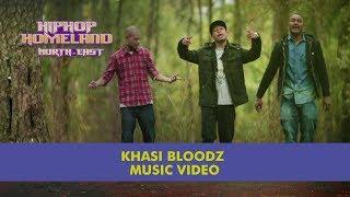 An Anthem Takes Shape   Khasi Bloodz Music Video   Episode 7   Hip Hop Homeland North East