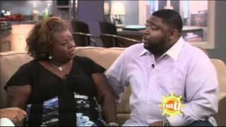 getlinkyoutube.com-Cassi Davis, Lavan Davis Interview