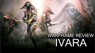 getlinkyoutube.com-Warframe Review - Ivara