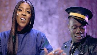 Tiwa Savage Ft Duncan Mighty - Lova Lova